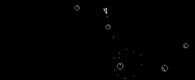 Chris Moeller Web Asteroids Flash Game Part 7- Adding Explosions